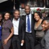 ONE Liberia Youth Empowerment Fundraiser Event – By Regine Lalanne from Newspitter.com
